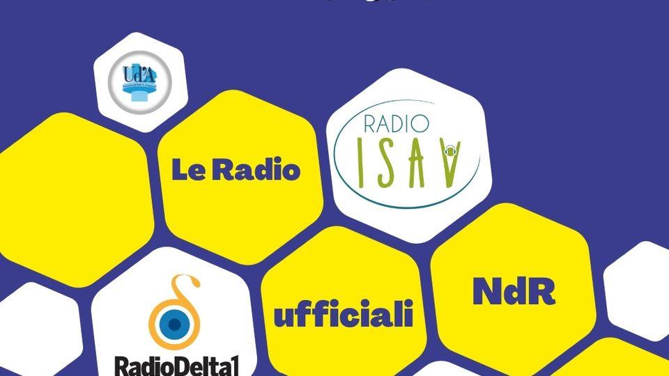 radio ufficiali